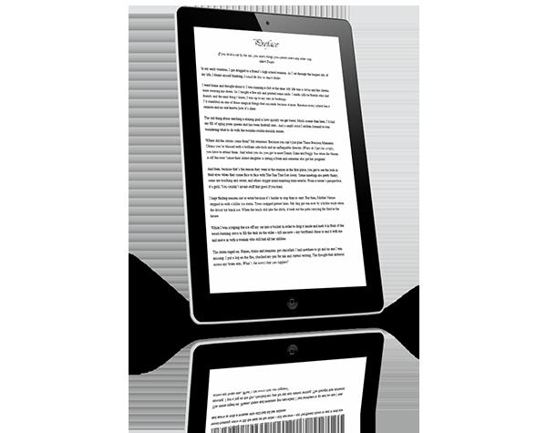 KindleConversion